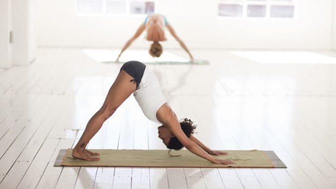 yoga es un deporte