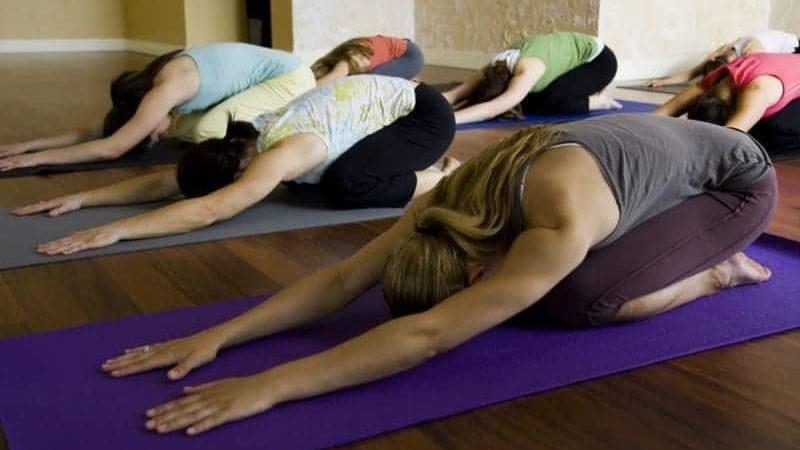 comprar mejor esterilla yoga