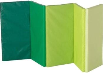 Esterilla Plegable Ikea Verde