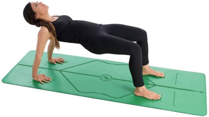 liforme esterillas de yoga