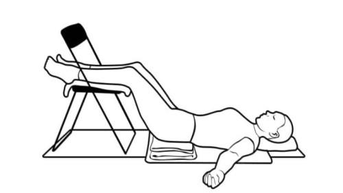 yoga restaurativo savasana