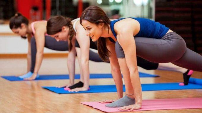 esterilla yoga lidl