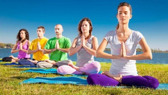 comprar esterilla yoga