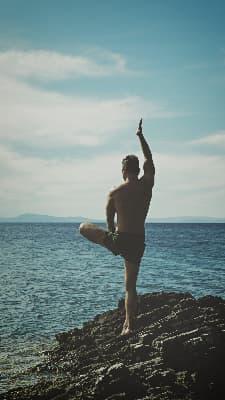 yoga y deporte